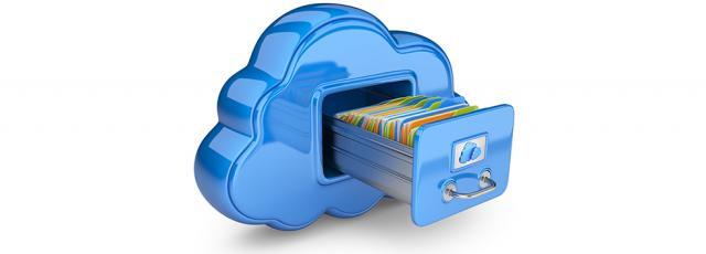 Soluciones de backup, almacenamiento y Big-Data