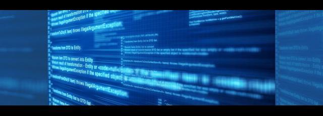 Ingeniería y desarrollo de software (programación)